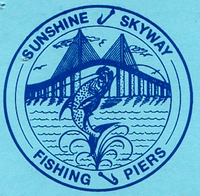 Welcome to the sunshine skyway fishing pier for Florida fishing license for seniors